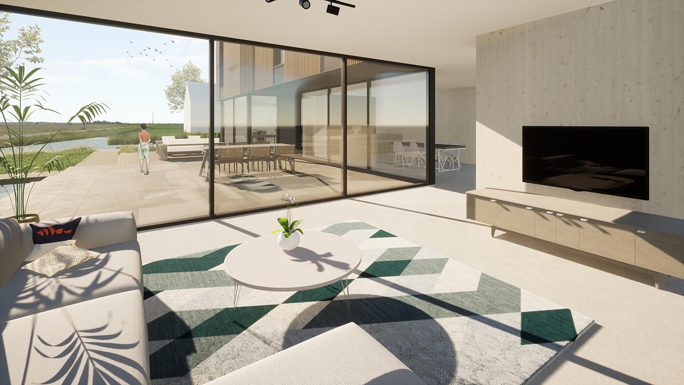 Watervilla_Nesselande_moderne_villa_interieur_impressie
