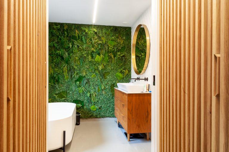 Woonhuis H+A uitbreiding makeover interieur 5 badkamer